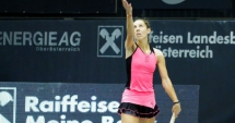 Tenis: Mihaela Buzărnescu a câştigat titlul în proba de dublu la Dubai (ITF)