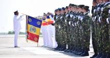 Programul evenimentelor organizate la Constanţa şi Tulcea, de Ziua Armatei Române