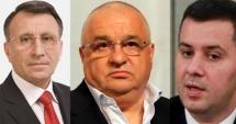 Iohannis a semnat decretele de numire a noilor miniştri