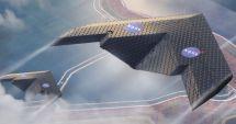 Invenția NASA ce ar putea revoluționa transportul cu avionul