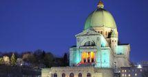 Scenă şocantă! Un român a înjunghiat un preot într-o bisercă din Canada