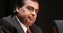 Cel mai bogat om din India vrea s� ofere internet 4G gratuit pentru un miliard de oameni