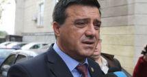 Senatorul PSD Bădălău contestă în instanță amenda de 5.000 lei și anularea dreptului de port armă