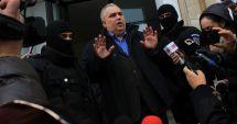 Nicuşor Constantinescu, ACHITAT într-unul din dosare. În primă instanţă fusese condamnat la şase ani de puşcărie