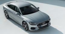 GALERIE FOTO / Audi a prezentat noul A7 Sportback