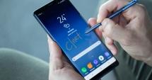 Samsung Galaxy Note 8, record de rezervări în SUA