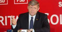 Încă un deputat și-a dat demisia din PSD și se înscrie în partidul lui Victor Ponta