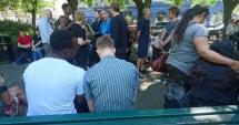 LONDRA, DIN NOU ÎN ALERTĂ. Un teatru a fost evacuat, din cauza unui obiect suspect
