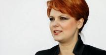Olguţa Vasilescu explică cum ar putea ajunge Dragnea preşedintele României