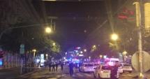 Explozie la Budapesta: Recompens� de 10 milioane de forinți pentru informații despre un suspect