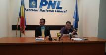 UPDATE. Ludovic Orban, prezent la filiala PNL Constanţa
