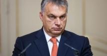 Incidente la discursul lui Viktor Orban de la Tușnad. O protestatară, agrestă și evacuată