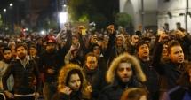 Ce scrie presa internațională despre protestele antiguvernamentale din România