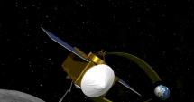 NASA preg�tește lansarea misiunii OSIRIS-REx spre asteroidul Bennu