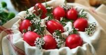 Tradi�ii �i obiceiuri de Pa�te. De ce ciocnim ou�le