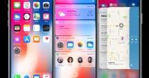 Apple ar putea renunţa la producţia iPhone X