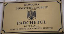 Parchetul General a sesizat Avocatul Poporului în cazul ordonanței de modificare a legilor justiției