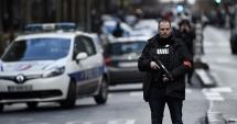 Un suspect jihadist cu probleme psihice a fost arestat la Paris