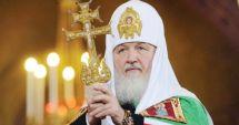 Biserica ortodoxă a Rusiei rupe legăturile cu Patriarhatul Constantinopolului