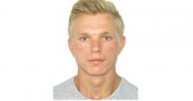 Tânăr dat dispărut la Constanţa. Poliţia este în căutarea acestuia