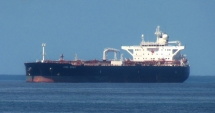 "Piraţii au atacat tancul petrolier aframax ""Axel Spirit"""