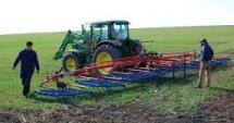Ultimul termen pentru plata impozitului agricol