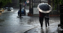 ANUNŢ IMPORTANT DE LA METEOROLOGI! Ciclonul Olaf nu mai ajunge în România, locul său va fi luat de Ciclonul Peter