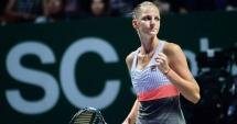 Tenis: Pliskova a deschis balul la Turneul Campioanelor cu o strălucitoare victorie în fața lui Venus Williams
