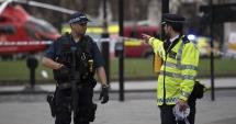 ALERTĂ în Marea Britanie: Un vehicul a intrat într-un grup de oameni la Newcastle