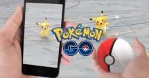 O t�n�r� a fost angajat� pentru a juca Pokemon Go