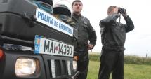 Un bulgar şi un cipriot, arestaţi pentru călăuzirea a 69 de migranţi pe Marea Neagră