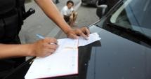 Constănţenii necivilizaţi, amendaţi de poliţiştii locali