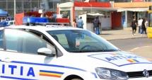 ACŢIUNE DE AMPLOARE A POLIŢIŞTILOR DIN CONSTANŢA