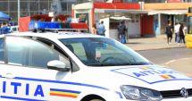 Constănţeni arestaţi, după ce au furat piese auto din curtea unei societăţi comerciale