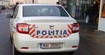 Femeie de 73 de ani, prinsă în timp ce fura mâncare dintr-un magazin, din Constanţa