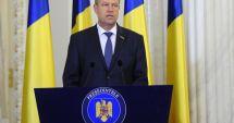 Iohannis, către Guvern și PSD: Mai aveți bani pentru pensii și salarii până la sfârșitul anului?