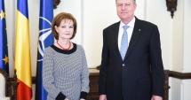 Klaus Iohannis, întâlnire cu principesa Margareta, la Cotroceni. Iată despre ce au discutat