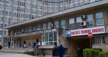 Medicii din Constanţa lucrează la foc continuu. UPU Interne, luată cu asalt de bolnavi