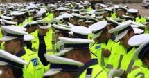 BOMBĂ! Poliţiştii ameninţă cu noi proteste în faţa sediului PSD