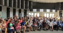 Ce program au femeile din PSD aflate la Constan�a