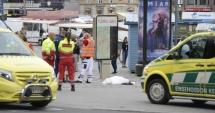 Un bărbat a înjunghiat mai multe persoane în Finlanda. Doi oameni au murit și opt au fost răniți
