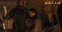 """""""Game of Thrones"""". Paharul de Starbucks din episodul al 4-lea, gafă sau parte din promovare? Reacţia HBO"""