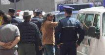 Razie la Constanța! Sute de persoane legitimate, tone de marfă confiscată