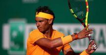 Tenis / Rafael Nadal a câştigat turneul ATP de la Monte Carlo