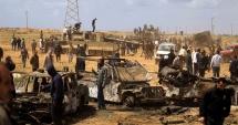Armata americană a efectuat mai multe raiduri în Libia împotriva grupării Statul Islamic