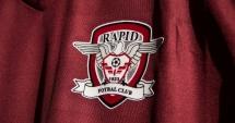 Licitația pentru marca FC Rapid a fost amânată din nou