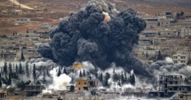 Statul Islamic pierde Raqqa, principalul oraș al așa-zisului califat