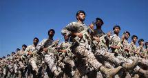 Ministrul iranian de externe: Riscul unui război cu Israelul este mare