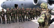 AMERICANII VIN MASIV ÎN ROMÂNIA! Trupe şi echipamente militare vor ajunge, foarte probabil, şi în baza de la Mihail Kogălniceanu