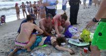Atenţie unde mergeţi în vacanţă! Plaja unde RECHINII dau ATACUL